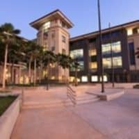 Photo of Kapolei Judiciary Center, home of Oahu's Family Court