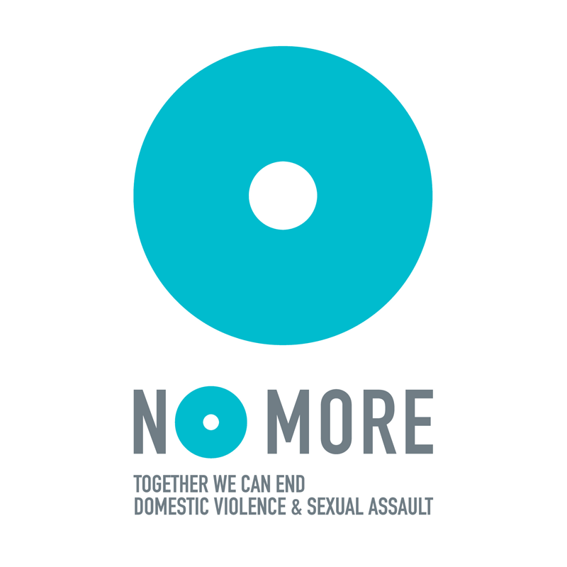 No More - campaign to end domestic violence and sexual assault